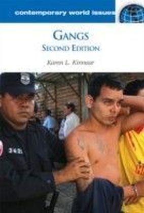 Gangs: A Reference Handbook