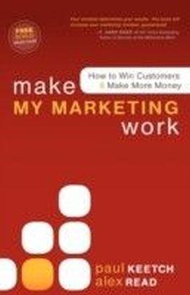Make My Marketing Work
