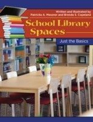School Library Spaces: Just the Basics