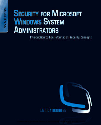 Security for Microsoft Windows System Administrators