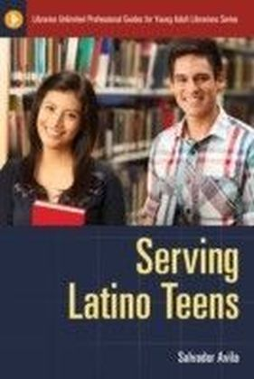 Serving Latino Teens