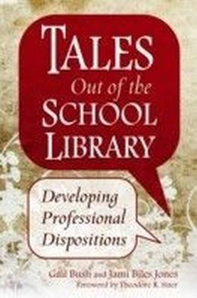 Tales Out of the School Library
