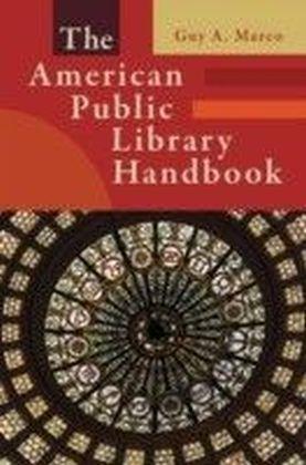 American Public Library Handbook