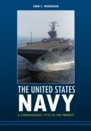 United States Navy: A Chronology, 1775 to the Present