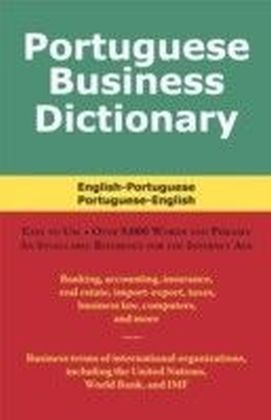 Portuguese Business Dictionary