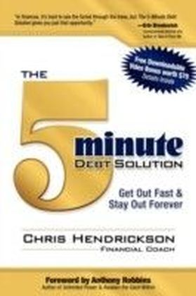 5-Minute Debt Solution
