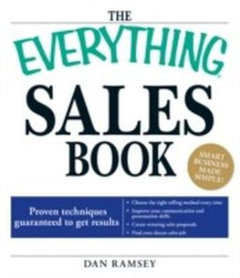 Everything Sales Book