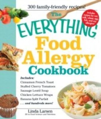Everything Food Allergy Cookbook