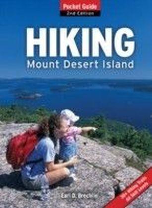 Hiking Mount Desert Island
