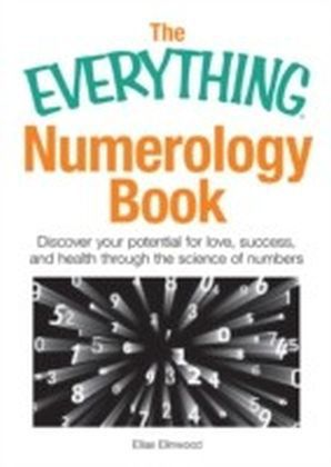 Everything Numerology Book