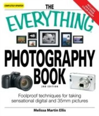 Everything Photography Book