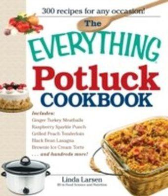 Everything Potluck Cookbook