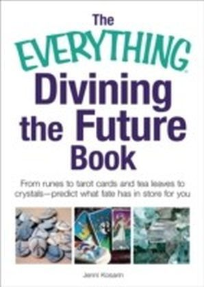 Everythning Divining the Future Book