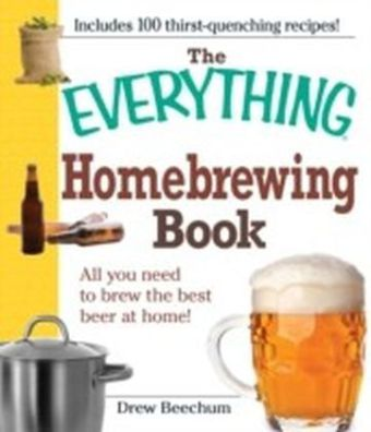 Everything Homebrewing Book