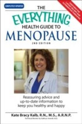 Everything Health Guide to Menopause