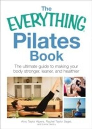 Everything Pilates Book
