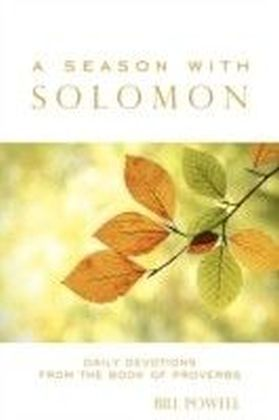 Season With Solomon