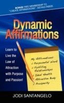 Dynamic Affirmations