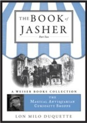 Book Of Jasher: Part Two