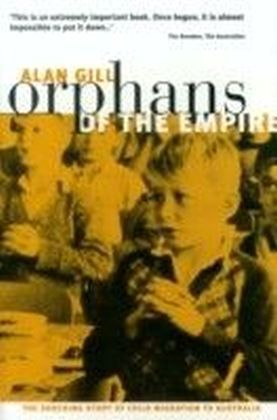 Orphans of The Empire