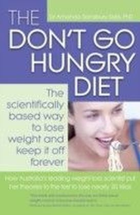 Don't Go Hungry Diet