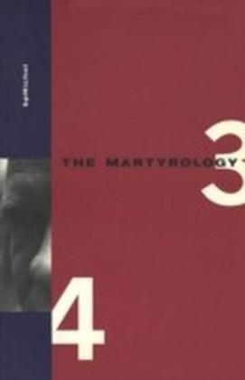 Martyrology Books 3 & 4