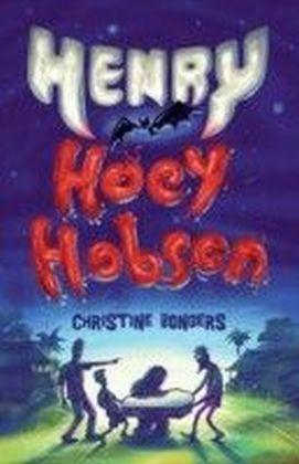 Henry Hoey Hobson