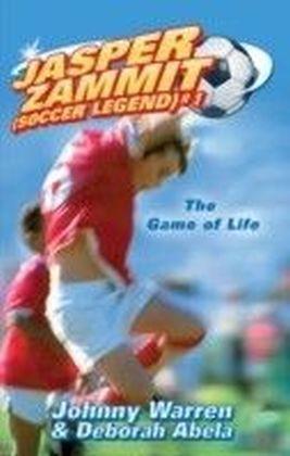 Jasper Zammit Soccer Legend 1: The Game Of Life