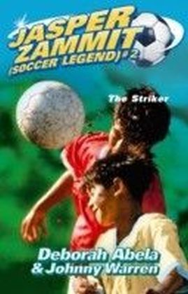 Jasper Zammit Soccer Legend 2: The Striker