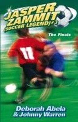 Jasper Zammit Soccer Legend 3: The Finals