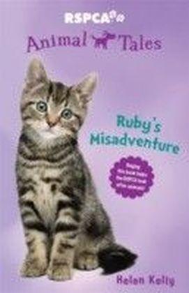 Animal Tales 2: Ruby's Misadventure