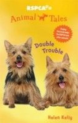 Animal Tales 3: Double Trouble
