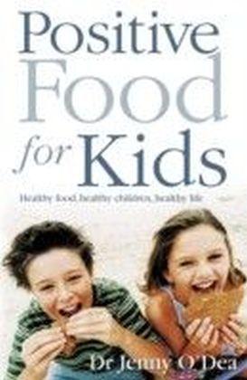 Positive Food for Kids