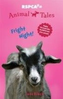 Animal Tales 6: Fright Night