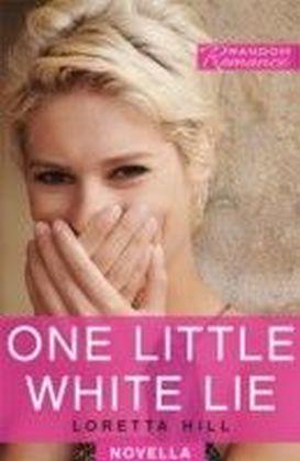 One Little White Lie