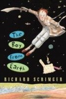 Boy from Earth
