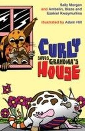 Curly Saves Grandma's House