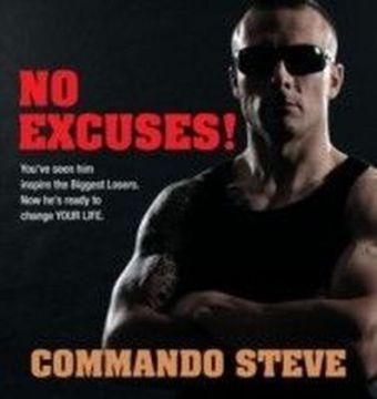 Commando Steve