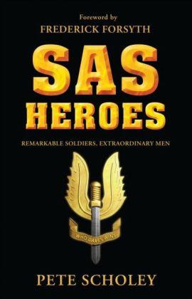 SAS Heroes