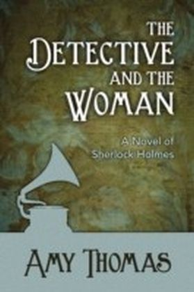 Detective and the Woman