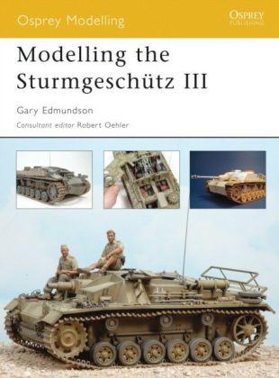Modelling the Sturmgeschuetz III
