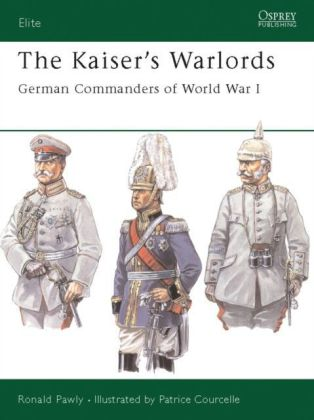 Kaiser's Warlords