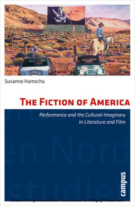 The Fiction of America
