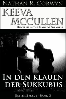 Keeva McCullen - In den Klauen der Sukkubus