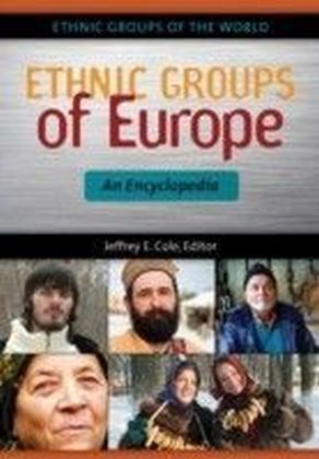 Ethnic Groups of Europe