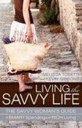 Living the Savvy Life