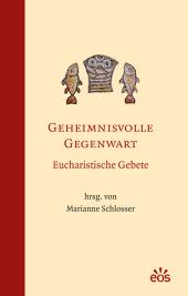 Geheimnisvolle Gegenwart Cover