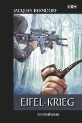 Eifel-Krieg Cover