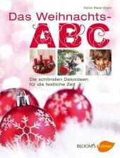 Das Weihnachts-ABC Cover