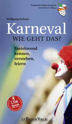 Karneval - Wie geht das?